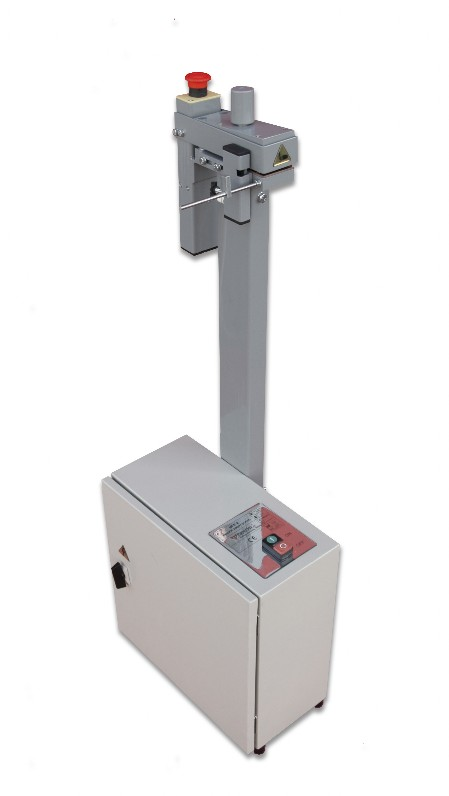 Paperfox MPE-2 electric Euro slot punch