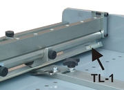 Paperfox TL-1 paper guide for R-760, R-761 kisscutting machines