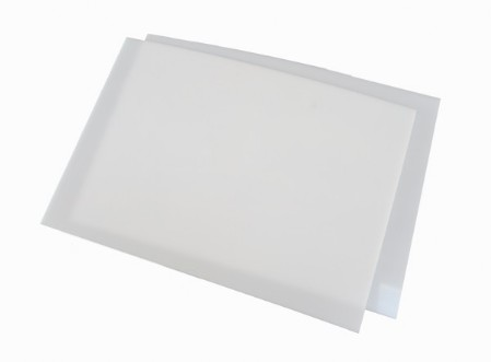Paperfox VLPOM cutting plates
