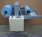 Paperfox KPF-2 Roll-to-roll perforating machine